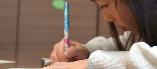 学習の習慣と宿題
